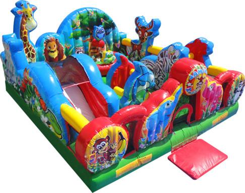 Animal Kingdom (Toddler)