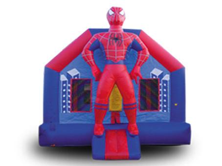 Spider Man - FULL BODY