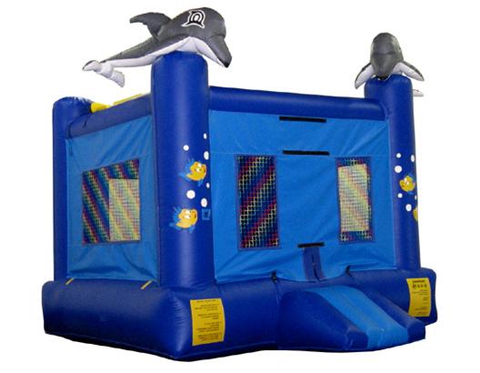 Ocean Bounce