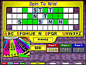 "Spin To Win - ""Wheel Of Fortune"""