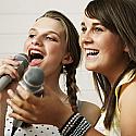 Hosted Karaoke Show
